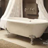 Windsor Baden in Victoriaanse stijl