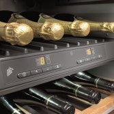 Miele wijnklimaatkast onderbouw 126 liter