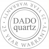 JEE-O quartz waskom en bad