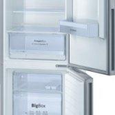 Bosch SmartCool koel-vriescombinatie