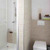 Baden+ tijdloze badkamer