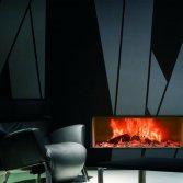 Kal-fire Heat Pure 120 gesloten houthaard