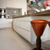 Duurzame houten design keuken RestyleXL