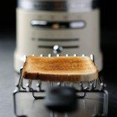 KitchenAid broodrooster 2 sleuven Artisan 5kmt2204