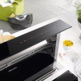 miele downdraft afzuigkap da 6890 product in beeld. Black Bedroom Furniture Sets. Home Design Ideas