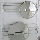 SieMatic MultiMatic keukenkast indeling