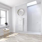 Veelzijdig badkamer paneel