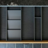 Kruiden organizer in lade | Orgalux