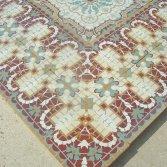 Oude tegels, Oude vloer G10