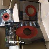 PaH-flex Dampafdichting voor gevel en dakdoorvoeren