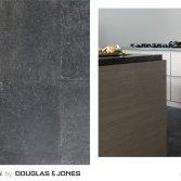 Piet Boon by Douglas & Jones BLACK TILE keukenvloer