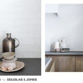 Piet Boon by Douglas & Jones SIGNATURE TILE keuken