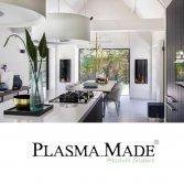 Design afzuigkap en luchtreiniger | PlasmaMade