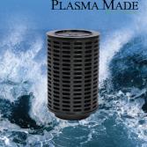 Recirculatie filter voor afzuiging