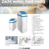 Plieger Aquastar waterontharder