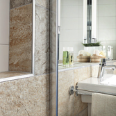Plieger badkamer tegels