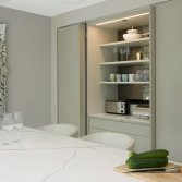 Elegante design keuken | Poggenpohl
