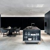 P´7350 Porsche designkeuken | Poggenpohl