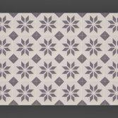 Portugese tegels keukenvloer serie SIRIUS GREEN