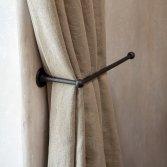 Pure® Curtains gordijnroedes