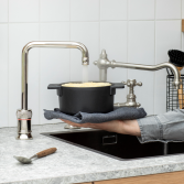 Klassieke Nordic single tap Square | Quooker