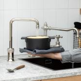 Klassieke Nordic single tap Square | Quooker