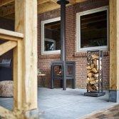 Gesloten terraskachel | RENY