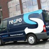 Respo Repair reparatie douche & douchebak