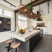 Industriële keuken | RestyleXL