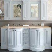 Klassiek badkamermeubel | Retro Sanitair