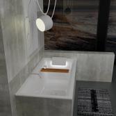 Inbouwbad | Riho