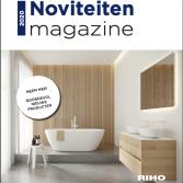Riho Noviteiten Magazine