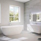 Serene badkamer | Riho