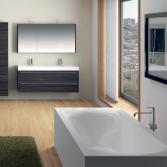 Stijlvolle acryl baden | Riho