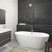 Riho vrijstaande baden