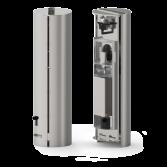Houtstookfilter voor houtkachels | Rookgasventilatoren