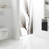Ruimte besparen met een verkort toilet