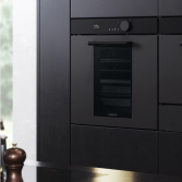 Dual Cook Stoom Oven | Samsung