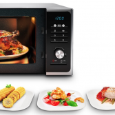 Solo Magnetron met grill | Samsung