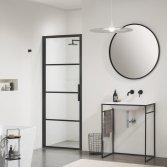 Industriële badkamertrend | Sanidrõme