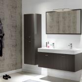 Landelijke badkamers | Sanidrõme