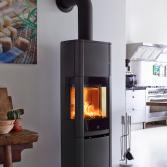 Scan 65-9 met GRATIS Heat Storage System