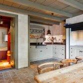 Nostalgische keuken | Schoonhoven Keukens