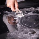 SCHOTT CERAN® hygienisch glaskeramiek