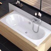 Bad voor twee personen | Sealskin