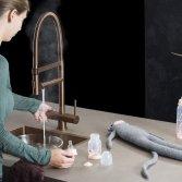 Selsiuz kokendwaterkranen XL