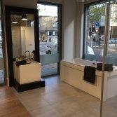 Houten barnwood kookeiland restylexl nieuws startpagina voor keuken idee n uw - Water badkamer model ...