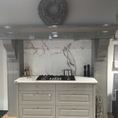 SHOWROOM KEUKEN MODEL AMSTELVEEN