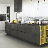 SieMatic design keukens