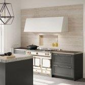 Klassieke design keuken
